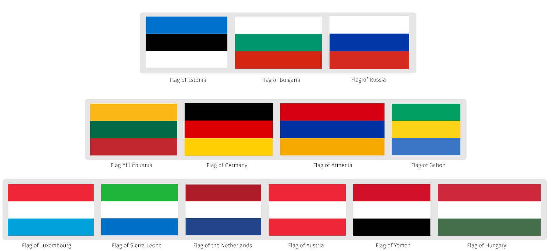 flags of the world u2014 the dialogue