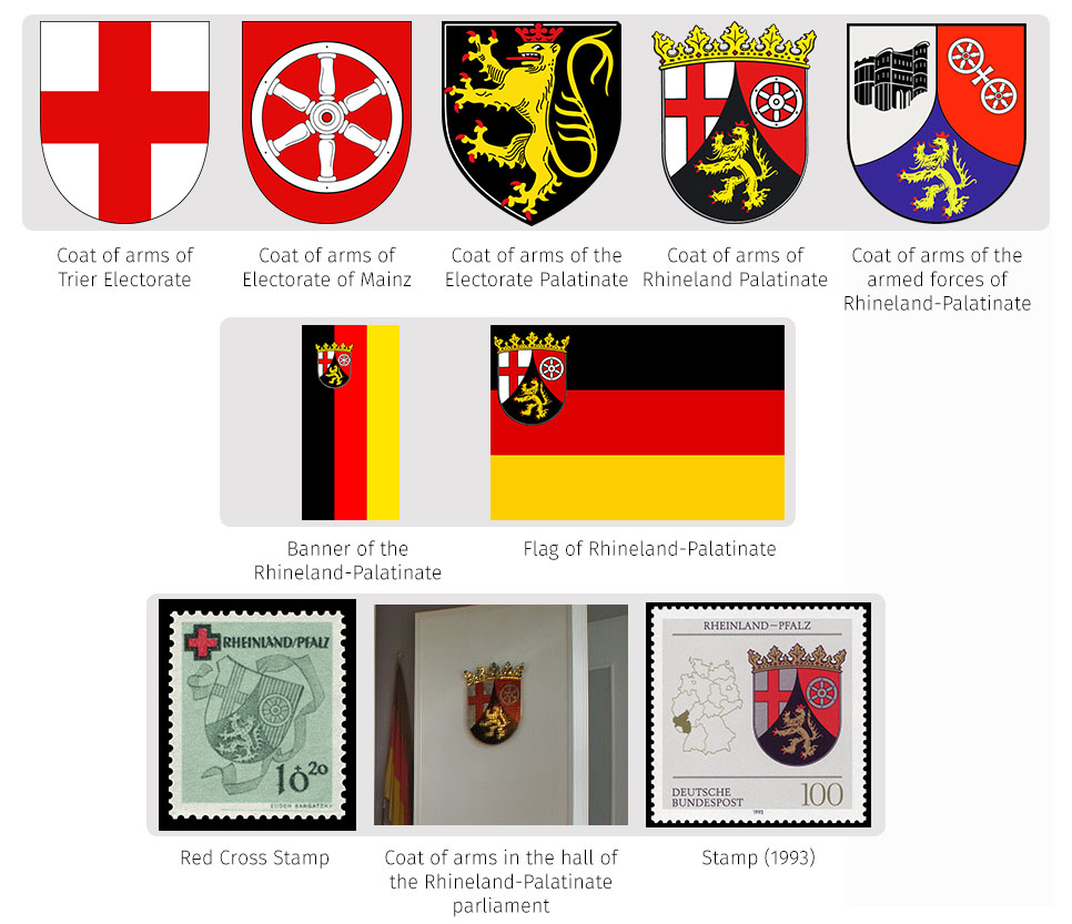 german coat of arms symbols gallery